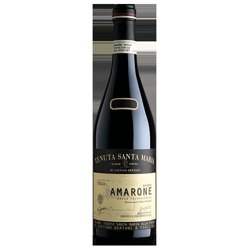 Amarone-della-Valpolicella-Riserva-Tenuta-Santa-Maria-di-Gaetano-Bertani-DOCG-Italia