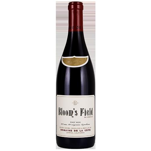 Blooms-Field-Pinot-Noir-Doamine-de-la-Cote-Santa-Rita-Hills-USA