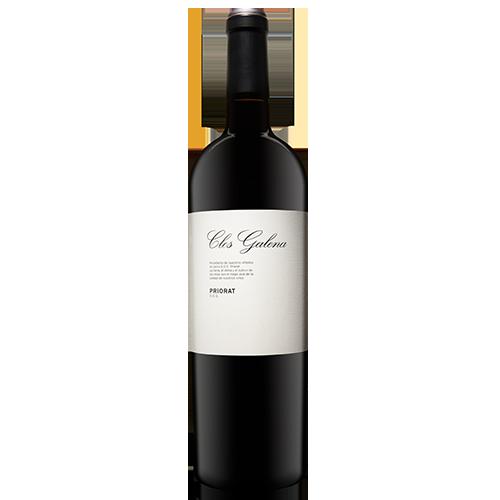 Clos-Galena-Grenache-Cabernet-Carignan-Syrah-Priorat-DOQ-Spain