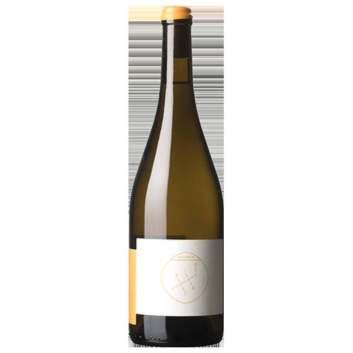 Crianza-Bioloxica-Albarino-Augalevada-wines-Ribeiro-Spain