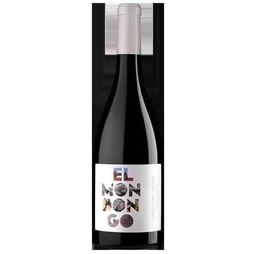 El-Mondongo-Garnacha-Syrah-Garnacha-Blanca-Moristel-Bobal-el-escoces-volante-DO-Calatayud-Spain