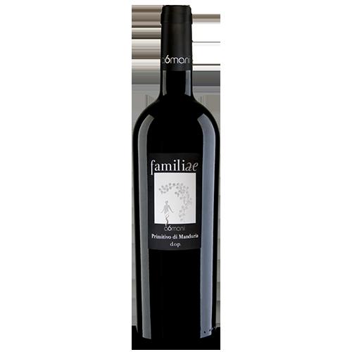 Familiae-Primitivo-di-Manduria-A6mani-DOP-Puglia-Italia