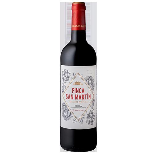 Finca-San-Martin-Tempranillo-Torre-de-Ona-Rioja-Alta-Rioja-Spain