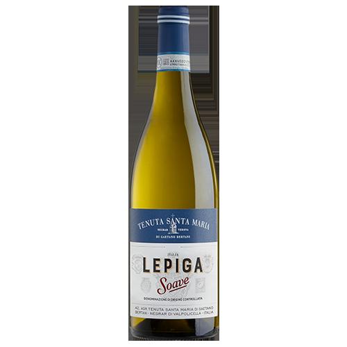 Lepiga-Soave-Tenuta-Santa-Maria-di-Gaetano-Bertani-DOC-Italia