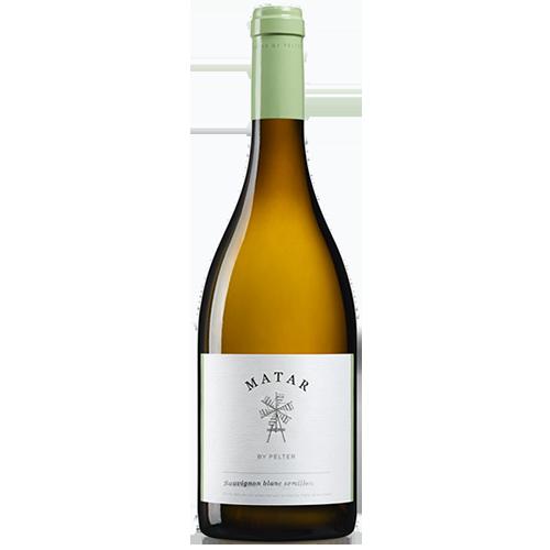 Sauvignon Blanc Sémillon Matar by Pelter