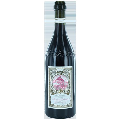 Mondeuse-Noire-Pinot-Noir-Grand-Cru-Domaine-Maison-Blanche-AOC-Mont-sur-rolle-switzerland