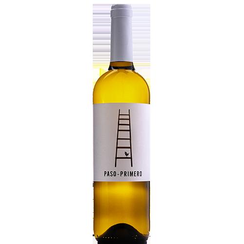 Paso-Primero-Blanco-Gewurztraminer-Chardonnay-Riesling-DO-Somontano-Spain