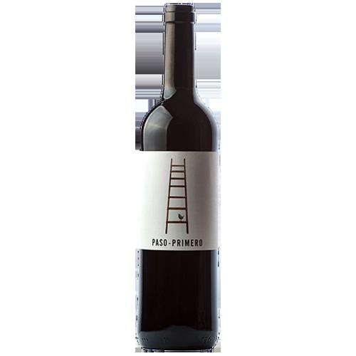 aso-Primero-Tinto-Merlot-Cabernet-Sauvignon-Tempranillo-Grenache-Syrah-DO-Somontano-Spain
