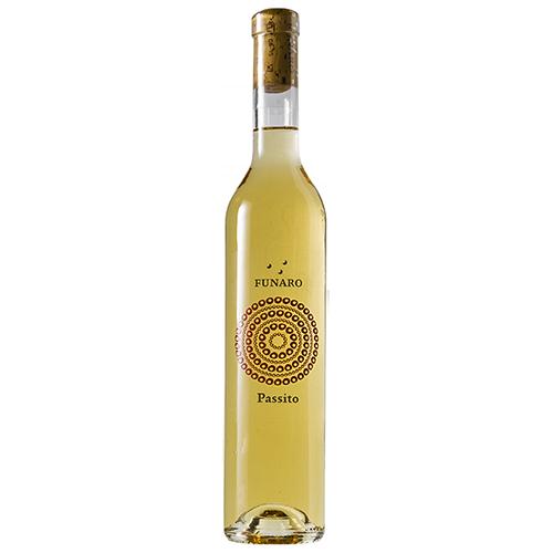Passito-zibibbo-azienda-vinicola-funaro-DOC-Sicilia-Italie