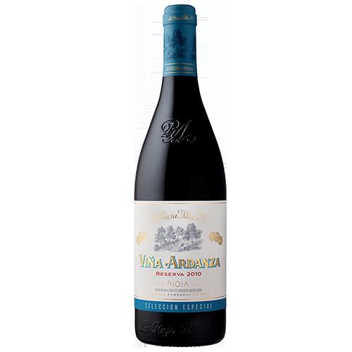 Reserva-Vina-Ardanza-Seleccion-Especial-Tempranillo-Garnacha-La-Rioja-Alta-Rioja-Spain