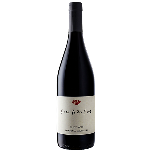 Sin-Azufre-Pinot-Noir-Bodega-Chacra-IG-Patagonia-Rio-Negro-Argentina