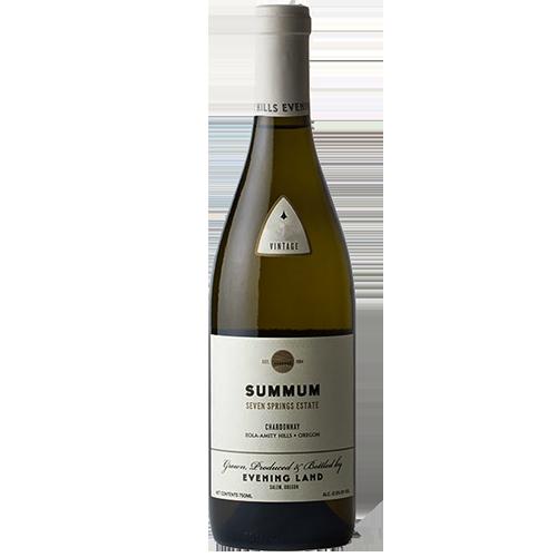 Summum-Chardonnay-Evening-Land-Estate-Eola-Amity-USA