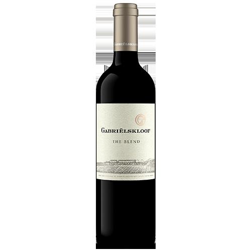 The-Blend-Cabernet-Sauvignon-Cabernet-Franc-Malbec-Petit-Verdot-Gabrielskloof-IG-Botrivier-South-Africa