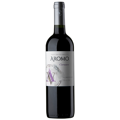 Varietal-Carmenere-Aromo-Central-Valley-Chile