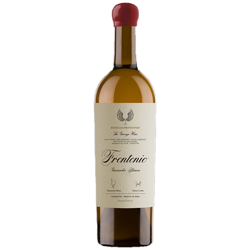 garnacha-blanca-frontonio-the-garage-wine-DO-Valdejalon-Spain