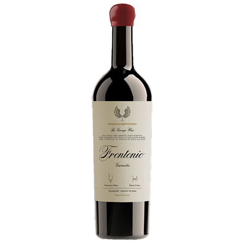 garnacha-frontonio-the-garage-wine-DO-Valdejalon-Spain
