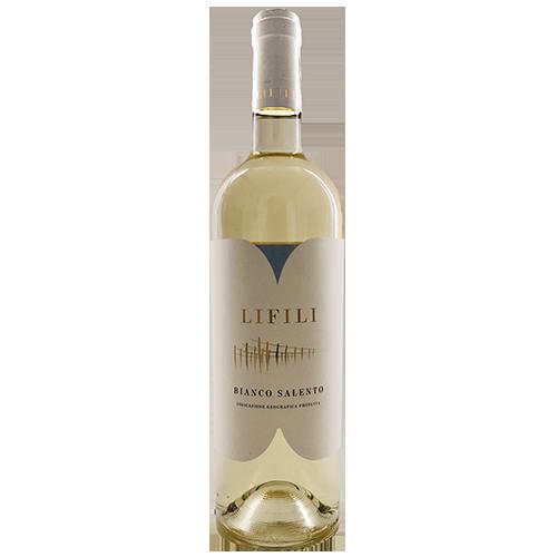 lifili-bianco-chardonnay-malvasia-bianca-a6mani-IGP-Salento-Puglia-Italia
