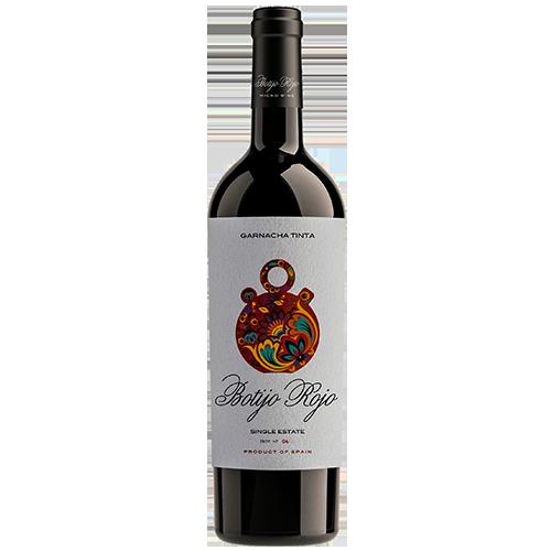 magnum-botijo-rojo-garnacha-frontonio-the-garage-wine-DO-Valdejalon-Spain