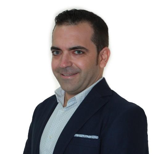 Daniel Fernandez Martinez