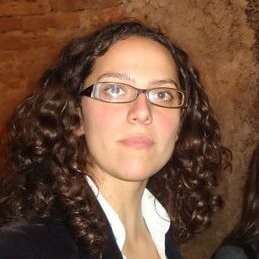 Mélina Monteillet