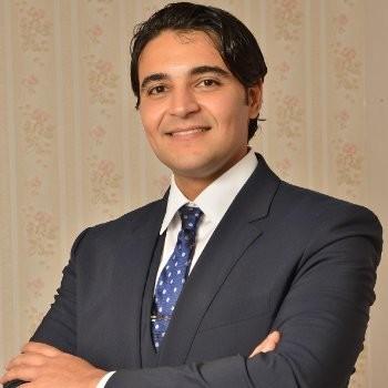 Yassine Fahmi